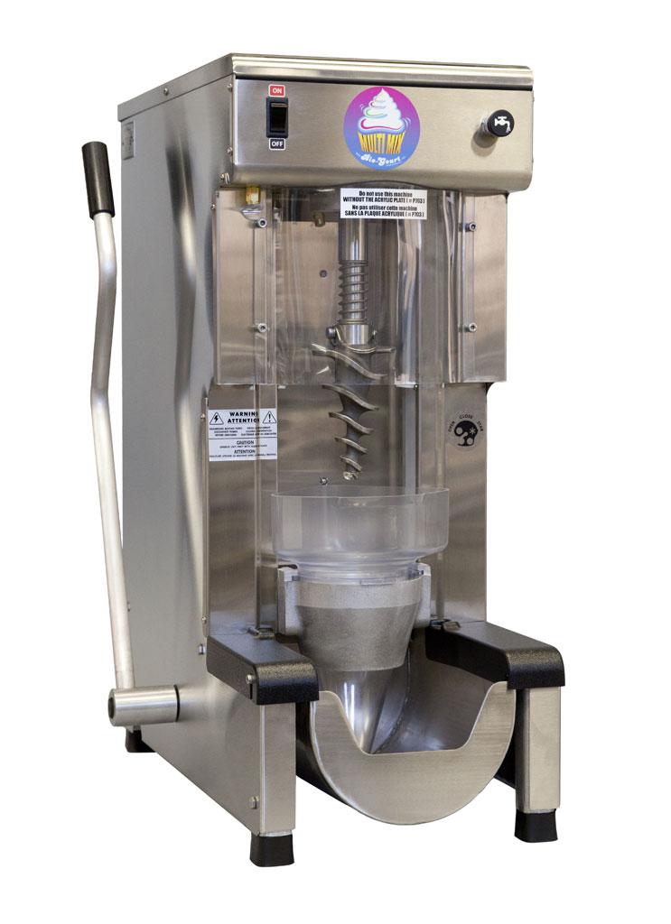 Yogourt glacé Bio-Gourt Multi-Mix BM-1000 </br> Standard - 4/1