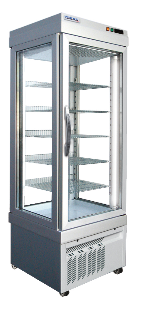 Gelato Display Freezers Tekna 4400 NFN
